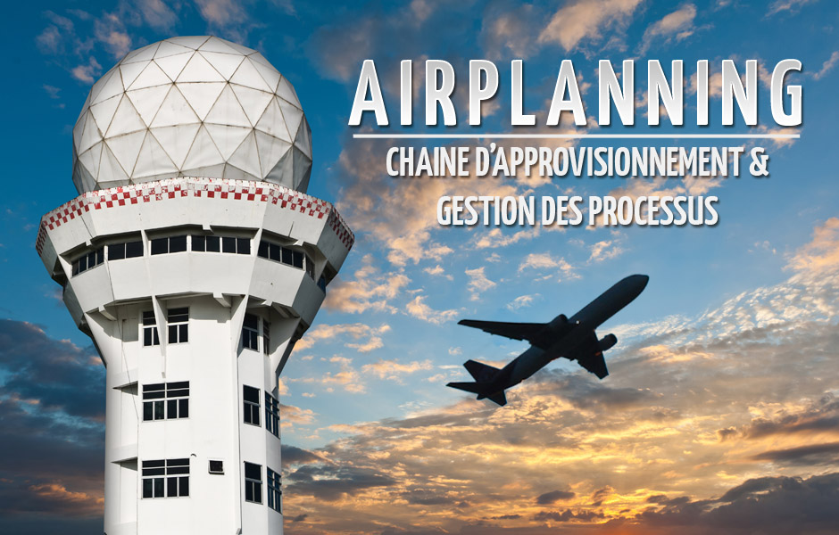 Airplanning Supply Chain & Process Management