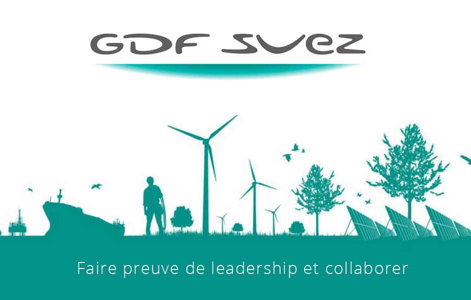 project GDF Suez
